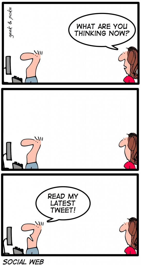social-web
