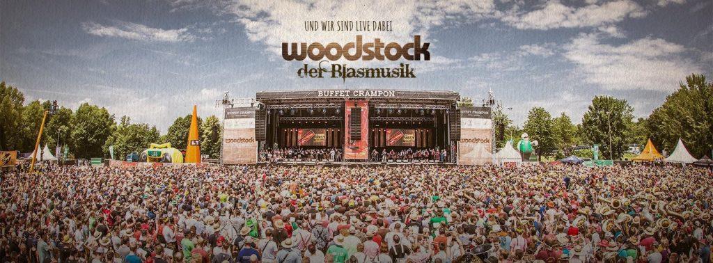 Woodstock Der Blasmusik Life 4 0 Blog